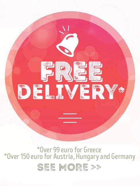 1 Безплатна доставка