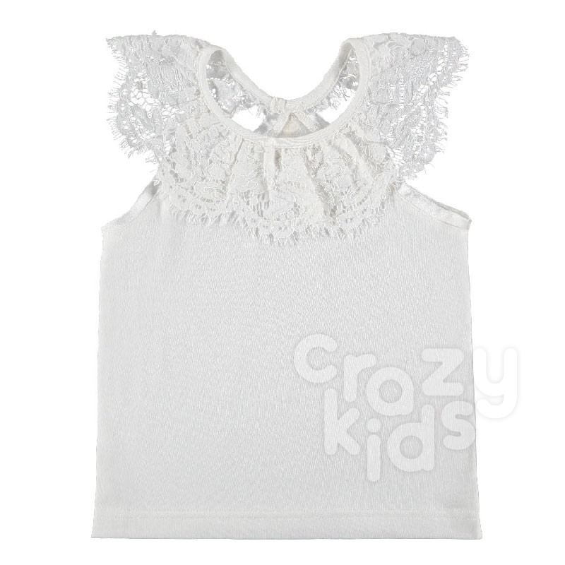 Kids Lucille Top Angel's Face