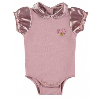 Childrens's bodysuits Angel's face