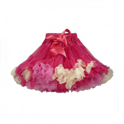 Beutiful baby's tutu skirt Angel's face