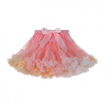 "Baby's tutu skirt Angel's face ""Posey"""