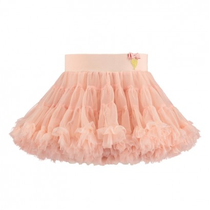 Children's Tutu skirt Angels face
