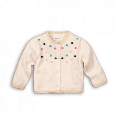 Baby Girls Cardigan Babaluno