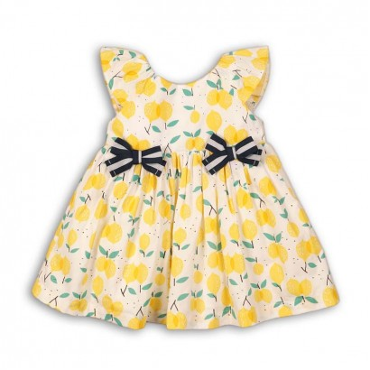 Baby Girls Dress with Bloomers Babaluno
