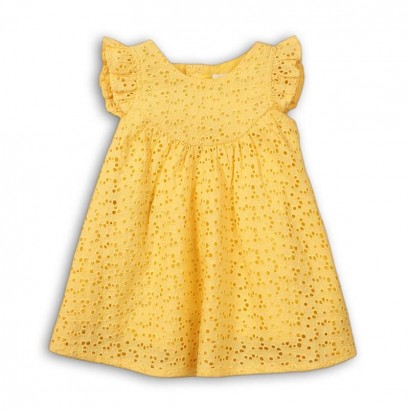 Baby Lace dress Babaluno
