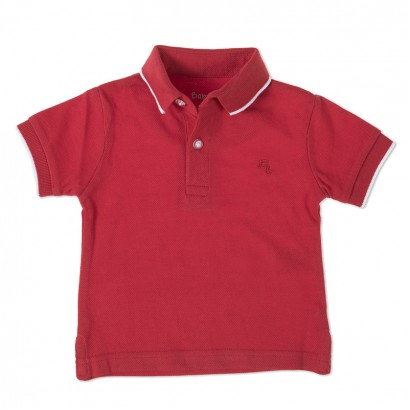 Baby Boys Polo Babybol