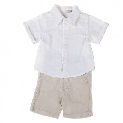 Baby Boys 2-piece Outfit Babybol
