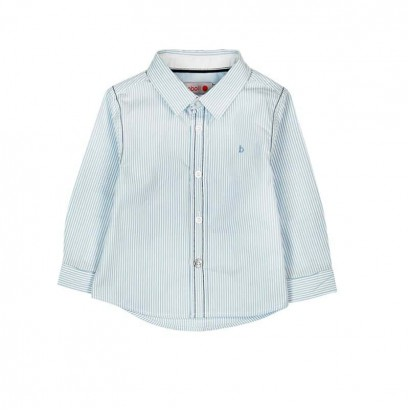 Baby Boy Long-Sleeve Shirt Boboli