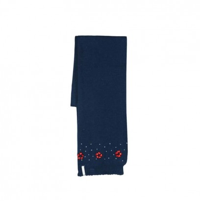 Kids Stone Embellished Winter Scarf Boboli