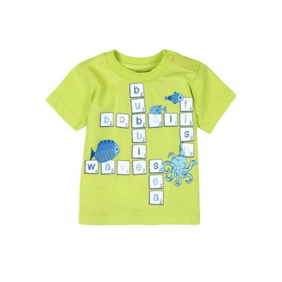 Baby's T-shirt Boboli for boy