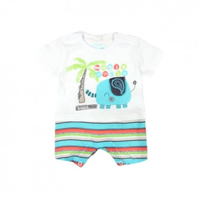 "Baby's overalls Boboli ""Magic jungle"""