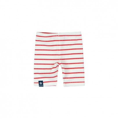 Baby's striped tights Boboli for girl