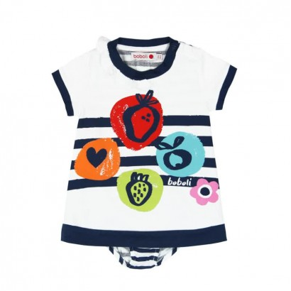 Children's set with dress Boboli