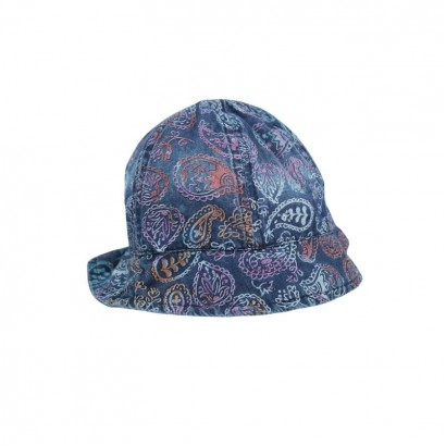 Children's denim hat Boboli for girl