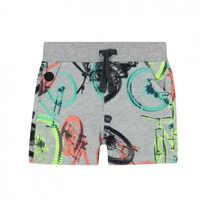Boys Printed Shorts Boboli