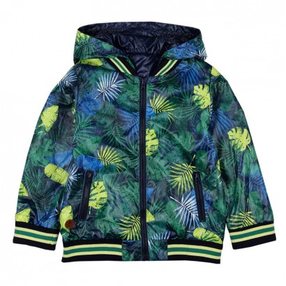 Boys Reversible Sweatshirt Boboli