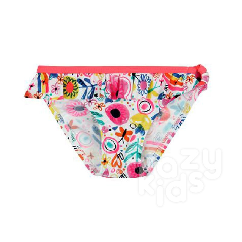 Girls Swim Panties Boboli