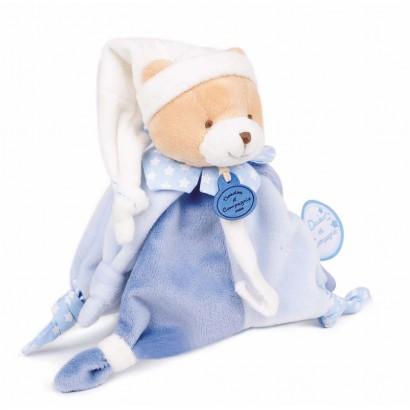 Baby Soft Toys Bear Doudou et Compagnie