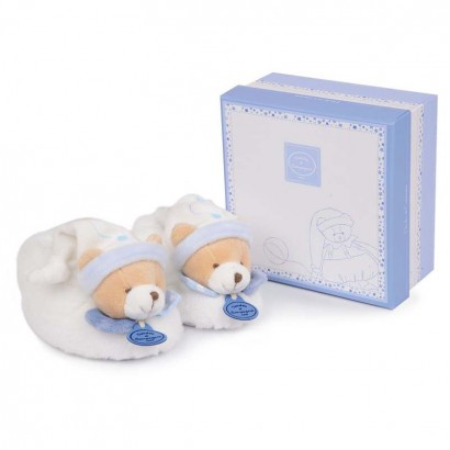 Doudou Baby Animal crib shoes