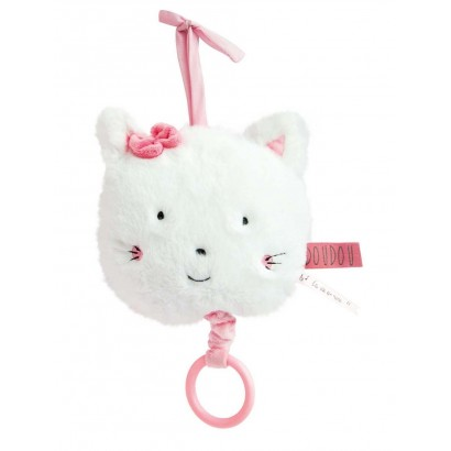 Musical Toy - Kitten Doudou et  Compagnie