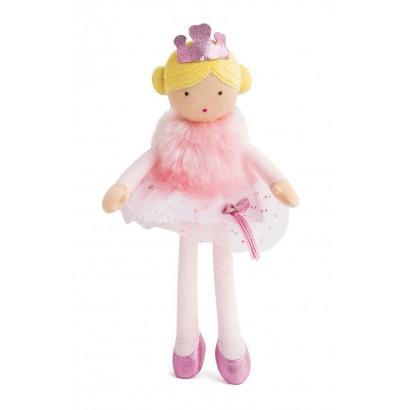 Doll Oriane - Series Miss PRECIEUSE Doudou et Compagnie