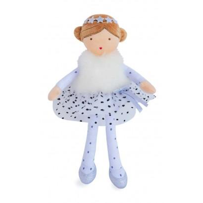 Doll Agatha - Series Miss PRECIEUSE Doudou et Compagnie