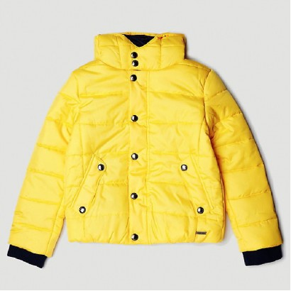 Boys Padded Jacket Guess