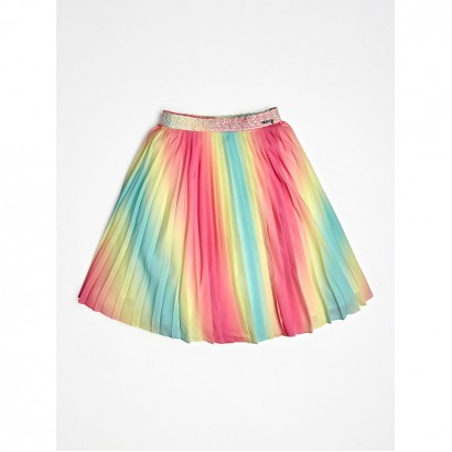Girl Pleated Skirt Guess Kids