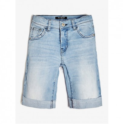Boys Jeans Bermuda Guess Kids