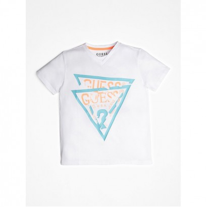 Boys t-shirt Guess Kids