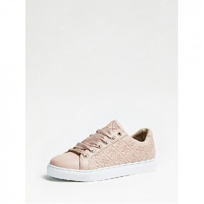Girls Stylish Trainers Guess Kids