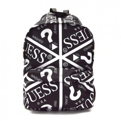 Girls Printed Backpack Guess Kids