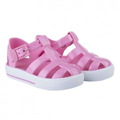 Girls Rubber Sandals Igor TENIS