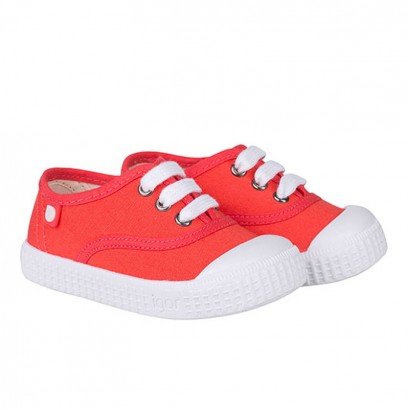Kids Shoes for Girls IGOR BERRI CORDON
