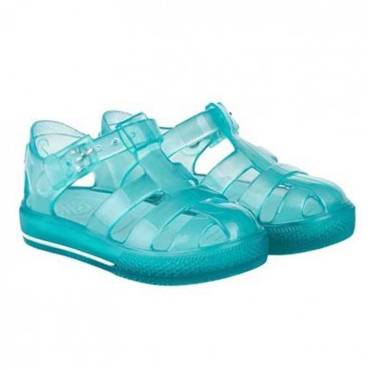 Kids Rubber Sandals for Girls IGOR Tenis