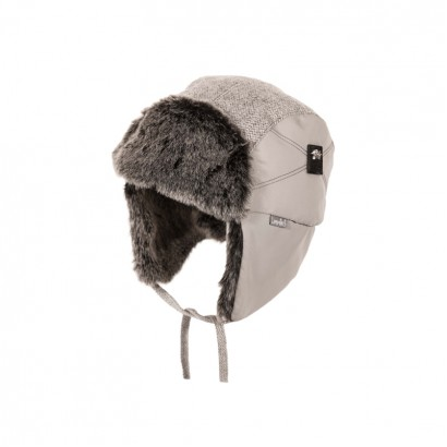 Boys Knitted Trapper Hat Jamiks Albert