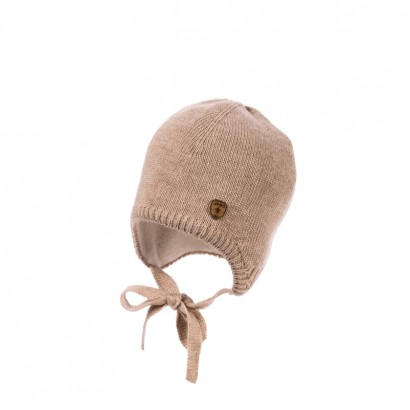 Baby Boys Fine Knitted Beanie Hat Jamiks