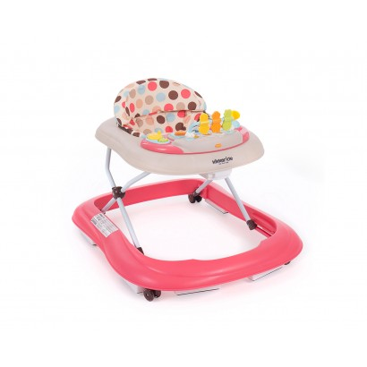 Kikka boo Baby Walker ABC