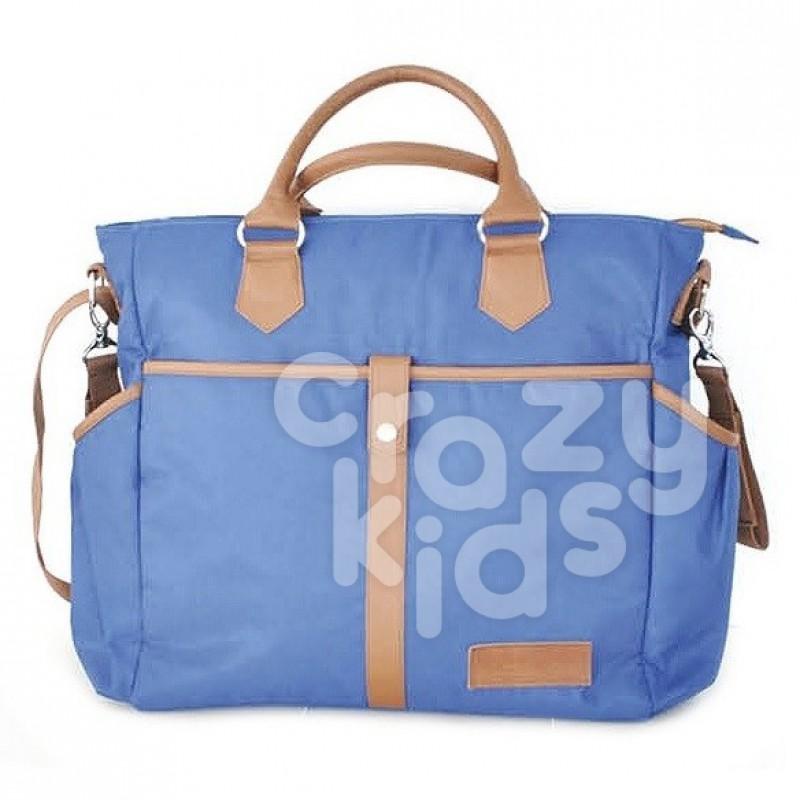 Kikka Boo Baby Accessory Bag Divaina - Blue