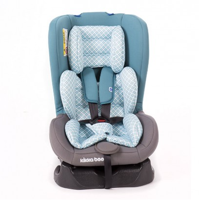 Kids Car Seat Kikka boo Vintage Raye Dark Blue