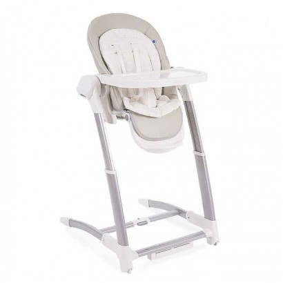 Kikka boo Baby High Chair 3-in-1 Prima Beige