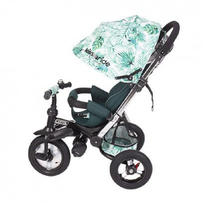 Kikkaboo Baby Tricycle Vetta Special Edition Leaves