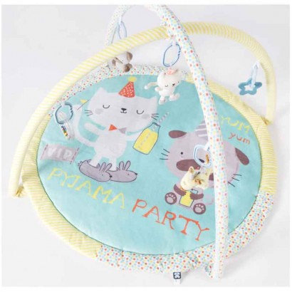 Kikka boo Active Playmat Pyjamas Party