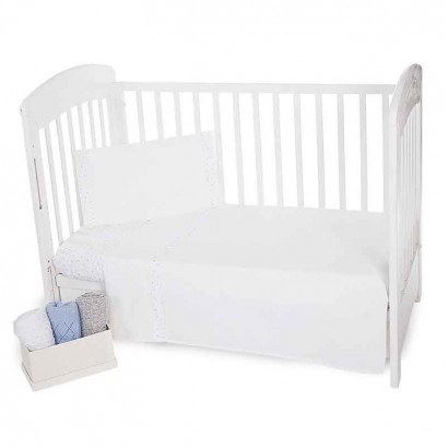 Kikkaboo EU Baby bedding set 3 Piece Better Together
