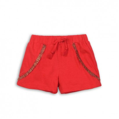 Baby Girls Summer Shorts Minoti