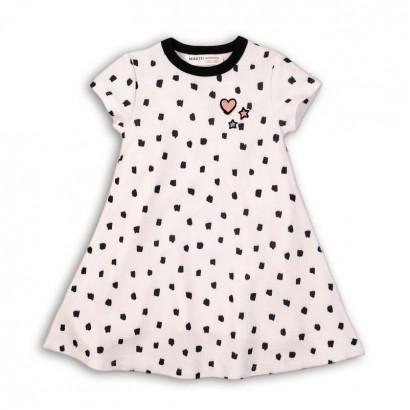 Girls Flared Dress Minoti