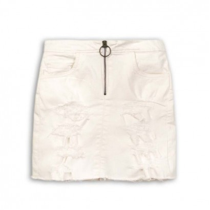 Kids Ripped Skirt Minoti