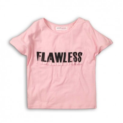 Flawless T-shirt for Girls Minoti