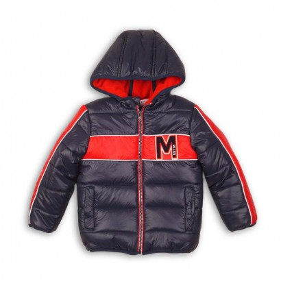 Boys Winter Jacket ''M'' Minoti