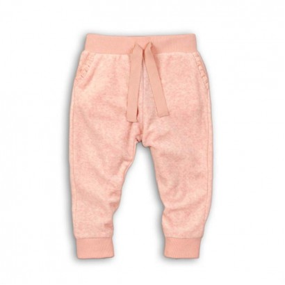 Baby Girls Jogger Pants Minoti